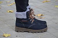 Женские зимние ботинки Caterpillar (с)