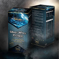 Silver Whey Protein