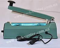 Импульсный ручной запайщик PFS-300. Металлический корпус
