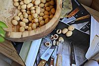 Арахис в хрустящей оболочке со вкусом телятины с аджикой 1 кг, фото 1