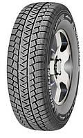 Michelin Latitude Alpin (235/55R18 100H)