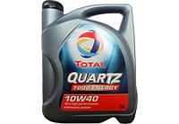 Моторное масло Total Quartz 7000 ENERGY 10W-40 5л