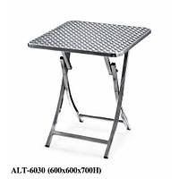 """Стол складной """"ALT-6030"""" Onder Metal"""