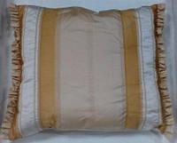 Дизайнерская подушка (п004)