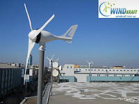 Ветрогенератор Ista Breeze I-500 24V