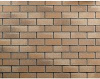 Плитка фасадная TECHNONICOL HAUBERK Песчаный кирпич