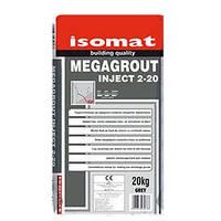 Мегаграут ИНЖЕКТ 2-20 (20 кг) суспензия для заполнения пустот в строительных конструкциях