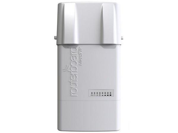 Точка доступа MikroTik NetBox 5 (RB911G-5HPacD-NB)
