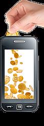 Пополнение Вашего мобильного телефона на 10 грн!