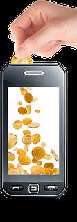 Пополнение Вашего мобильного телефона на 120 грн!