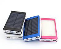 Портативное зарядное устройство STRONG POWER Bank 3806 50000 mAh, внешний аккумулятор