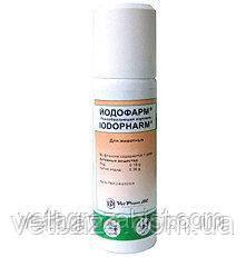 Йодофарм аерозоль 45гр (Болгария)