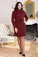 Платье женское больших размеров 48-54 SV A 4839