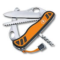 Нож Hunter XT Grip 111 мм, Victorinox Швейцария