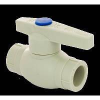 Кран шаровый Fado для холодной воды 32 PKG23 (PKG23)