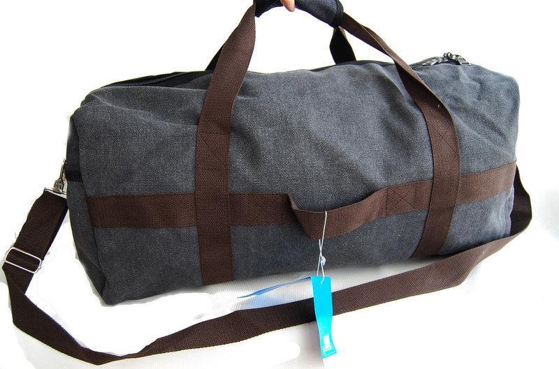 c0d8bdc95935 Дорожная сумка-трансформер. Большая дорожная сумка из холста. Сумки ...