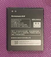 Оригинальная батарея Lenovo S650 (BL210)