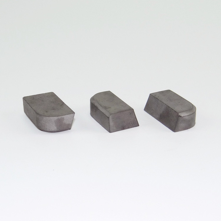 Пластина напайная т/с 10581 (32х18х10) Т14К8