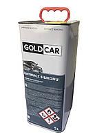 АНТИСИЛИКОН GOLD CAR, 5 Л