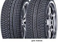 Michelin Pilot Alpin PA4 (265/35R20 99W)