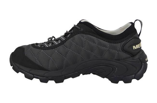 Зимние мужские ботинки Merrell ICE CAP MOC II J61389 оригинал, фото 2