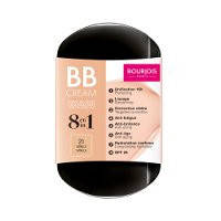 Bourjoirs тональный крем-пудра bb cream 8 in 1