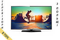 PHILIPS 55PUS6162/6262 Smart TV Ambilight 4K/Ultra HD 700Hz T2 S2 из Польши