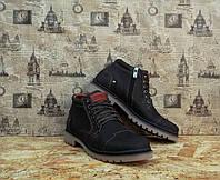 Ботинки мужские Konors 1004/04-6 натуральная кожа, фото 1