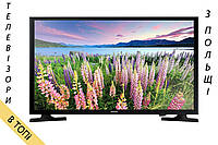 Телевизор SAMSUNG UE40J5200 Smart TV Full HD 200Hz из Польши