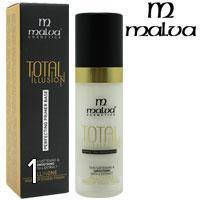 Malva База под макияж M-4502 Total Illusion Primer Base 01 Velvet Skin 25ml