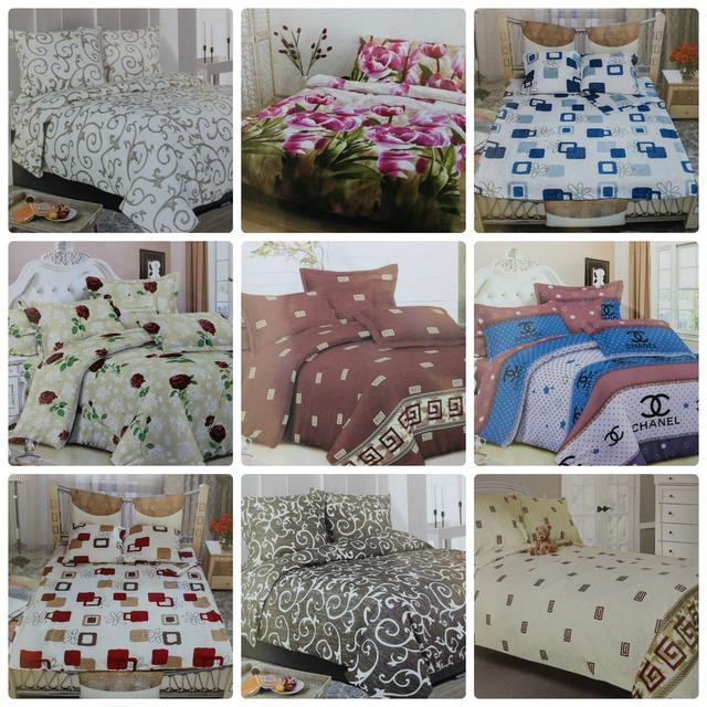 Casa de Lux Textile