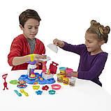 """Игровой набор """"Сладкая вечеринка"""" Play-Doh (B3399), фото 3"""