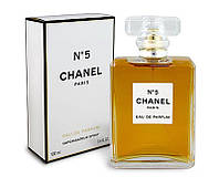 Женская парфюмированная вода Chanel № 5 100 мл.