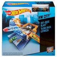 "Трек Hot Wheels™ ""Воздушная база"" (CDM29-X9295), фото 1"
