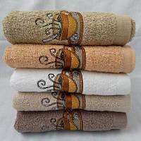 Набор полотенец для кухни с вышивкой