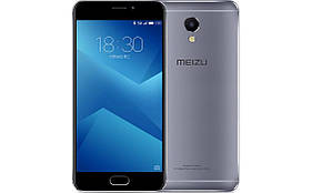 Meizu M5 Note 3/16Gb Gray Европа EU