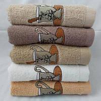 Красивые полотенца для кухни