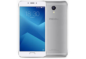 Meizu M5 Note 3/16Gb White/Silver Европа EU