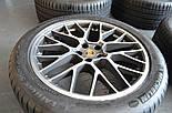 "Колеса 20""  Porsche Macan RS Spyder, фото 3"