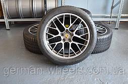 """Колеса 20""""  Porsche Macan RS Spyder"""