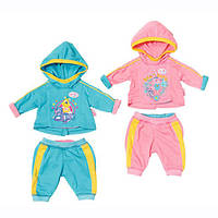 Одежда для куклы BABY BORN - СПОРТИВНЫЙ СТИЛЬ (2)