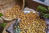 Кукуруза жареная соленая со вкусом сыра 500 гр., фото 1