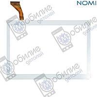 Тачскрин (сенсорный экран) Nomi C10105 Stella+ White