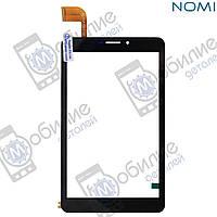 Тачскрин (сенсорный экран) Nomi C070020 Corsa Pro Black