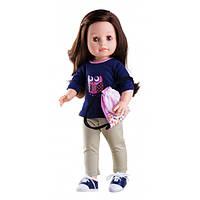 Кукла Paola Reina  Эмили в брюках, 40 см