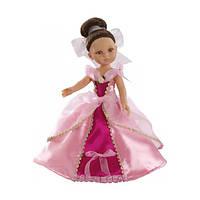 Кукла Paola Reina  Кэрол в розовой одежде, 32 см