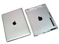 Корпус для iPad 2, серебристый, (версия Wi-fi)