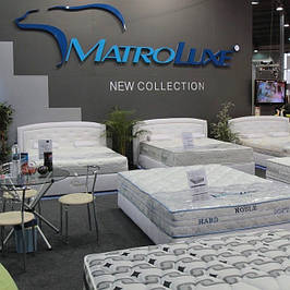 Кровати - подиумы Matroluxe