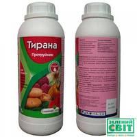 Протравитель инсекто-фунгицидный Тирана (1 л) — обработка картофеля и рассады перед посадкой