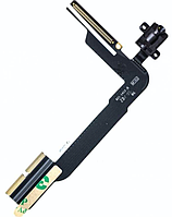 ✅Шлейф для iPad 3/iPad 4, с коннектором наушников, оригинал.